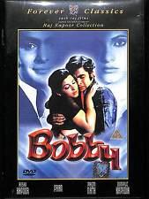 BOBBY Bollywood Hindi Movie DVD Raj Kapoor Collection Forever Classics