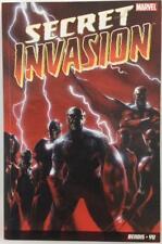 Secret Invasion TPB (2008 Marvel) 1st printing