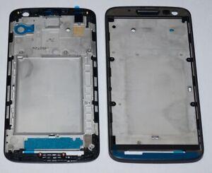 Original LG D620 G2 mini Housing Frame Front Cover LCD Frame Black