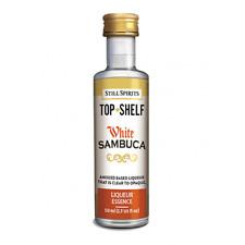 Still Spirit Flavour Essence For Home Brew Distilled Vodka Alcohol White Sambuca