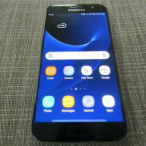 SAMSUNG GALAXY S7, 32GB - (METROPCS) CLEAN ESN, WORKS, PLEASE READ!! 40296