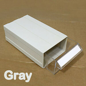 Screw Classification Component Toolbox Organizer Storage Drawer Box Case 13US