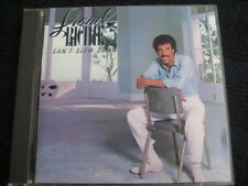 CD  Lionel Richie  Can't slow down  1st press Motown 1983 no Barcode MCD06059MD