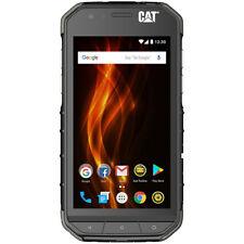 Caterpillar CAT S31 Dual SIM - 16 GB - Schwarz