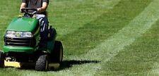 """John Deere LA105 LA115 LA125 LA135 X300 X304 42"""" Grass Groomer Lawn Striping Kit"""