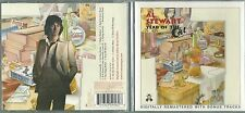 AL STEWART CD: YEAR OF THE CAT (REMASTERED; BONUSTRACKS)