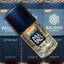 Baldini by Taoasis MYTAO FÜNF Naturparfum Demeter Bio 15ml herb unisex vegan