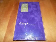 ENYA ONLY TIME COLLECTION 4 Disc Celtic World Music 50 Songs CD Rare Box Set NEW