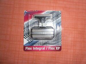 Braun Flex Integral / Flex XP Foil & Cutter