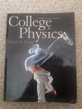 College Physics Volume 2 (Chs. 17-30) by Hugh D. Young (2011, Paperback)