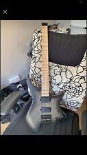 Strandberg Style Guitar