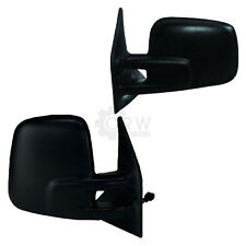 Exterior mirror Set VW Transporter T4 92-6.96 Electrically Heated Glass 465