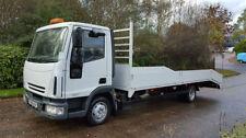 2 Commercial Lorries & Trucks