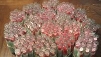 *ONLY $1.50 EACH* Lot of (10) Covergirl Natureluxe Lip Gloss Balm #265 SANDSTONE