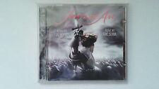 "ORIGINAL SOUNDTRACK ""JOAN OF ARC"" CD 27 TRACKS ERIC SERRA BANDA SONORA BSO"
