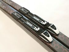 Backcountry Waxless Xc Skis Metal Edge Rottefella Nnnbc Cross Country Nordic