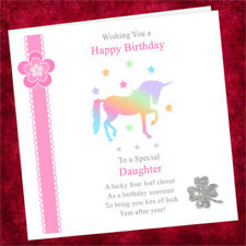 Birthday, Child Unicorns Cards & Stationery for Greeting Cards