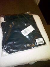 NWT FABLETICS LIMA CAPRI PANTS--Black XXL (14-15) Cropped Athletic Pants