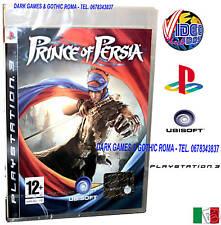 PRINCE OF PERSIA PS3 GIOCO NUOVO ITALIANO PLAYSTATION 3