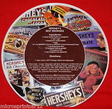 Hersheys Best Brownie Collectors Plate