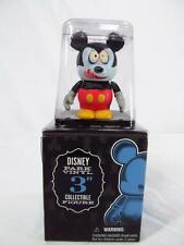 "Disney Vinylmation Park 6 -  3"" Runaway Brain Mickey Mouse Topper Combo"