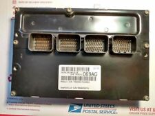 2003 CHRYSLER PT CRUISER 2.4L AT ENGINE CONTROL ECM P05033071AG 05033071AG OEM