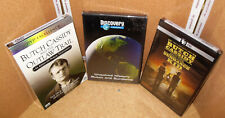 Butch Cassidy and the Sundance Kid Bundle - 3 Dvds Sealed and New
