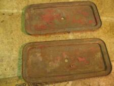 Ford 9N 2N 8N Engine Side Tappet Covers