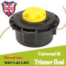 UK Universal Weed Trimmer Head String Bump Head Twister Line For Toro Ryobi Reel