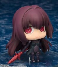 MegaHouse Petit Chara Chimi Mega Fate/Grand Order 2 Figure Lancer Scathach Queen