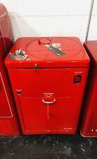 1 Original 1950s Antique COKE MACHINE Coca Cola RESTORED Coin Op Vending VMC A23