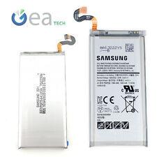 Samsung Batteria Originale 3000mah per Galaxy S8 G950 EB-BG950ABA Ricambio Bulk