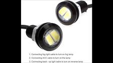 Led Front Light Spotlight Headlamp For Traxxas Slash Revo E-Revo X-Maxx Rc 2Hdw