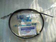CABLE NEUF ASSY Y SPEEDOMETER HYOSUNG RX 125 REF. 34910HG5-803