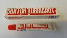 87023 Tamiya Vintage Switch Lubricant 10g Tube For: Mechanical Speed Controller