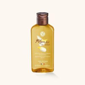 Yves Rocher Monoi De Tahiti Multi Purpose Moisturising dry oil for body and hair