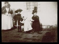 fotografia d'epoca albumina fine '800 BAMBINO-CHILD-KIND-ENFANT 12