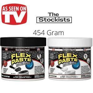 Flex Paste - Super Thick Rubberised Paste - The Stockists