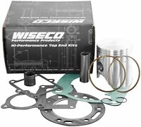 SUZUKI RM 125 00-03 WISECO TOP END KIT PISTON 54 MM + TOP END GASKET PK1180