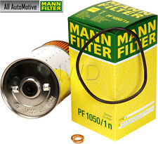 Oil Filter fits Mercedes 190D 300D 300SDL 350SD MANN PF1050/1N 6011800009