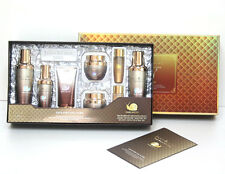 [JANT BLANC] Snail Mucus Skin Care 6 Item Set/ Moisture/ Korean Cosmetics