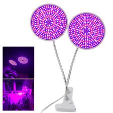 290 Led Plant Grow Light Lamp Full spectrum E27 Set for Flower Greenhouse indoor