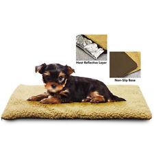 Fleece Dog Beds
