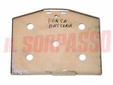 SUPPORTO PORTA BATTERIA FIAT 850 900 T E PULMINO FAMILIARE PANORAMA