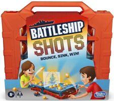 Barco de Guerra Shots Juego de Estrategia De Hasbro Juego - 2 + Jugadores