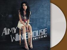 Amy Winehouse – Back To Black LP VINYL WHITE BLACK FRIDAY 2018 NEW & Sealed !!