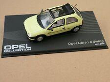 Opel Corsa B Swing 1993 - 2000 - 1:43