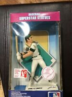 Baseball Superstar Statues Jose Canseco