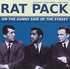 The Rat Pack-On the Sunny Side Of The Street CD