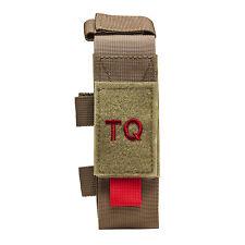 NcSTAR Tourniquet & Tactical Shear Pouch Tan MD CVTQ2990T